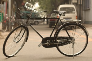 Bicycle_image_Left_side_of_Flying_Pigeon_Bicycle